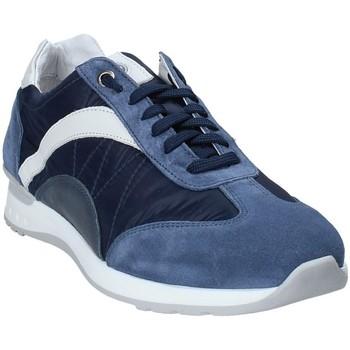 Pantofi Bărbați Pantofi sport Casual Exton 661 Albastru