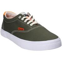 Pantofi Bărbați Pantofi sport Casual Gas GAM810160 Verde
