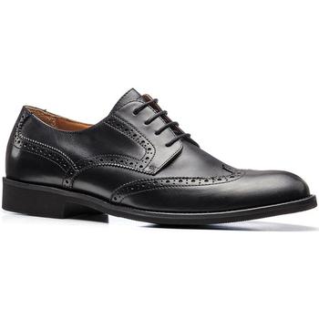 Pantofi Bărbați Pantofi Derby Stonefly 110769 Negru