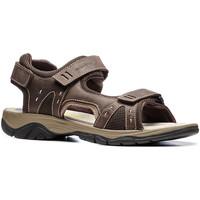 Pantofi Bărbați Sandale sport Stonefly 108692 Maro