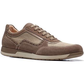 Pantofi Bărbați Pantofi sport Casual Stonefly 110658 Maro