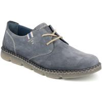 Pantofi Bărbați Pantofi Derby Grunland SC4527 Albastru