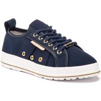 Pantofi Femei Pantofi sport Casual Lumberjack SW56905 003 C01 Albastru