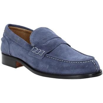 Pantofi Bărbați Mocasini Rogers 652 Albastru