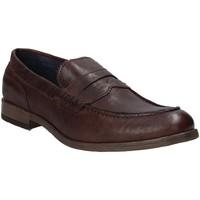 Pantofi Bărbați Mocasini Rogers CP 06 Maro