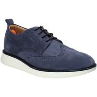 Pantofi Bărbați Pantofi Derby Impronte IM91100A Albastru