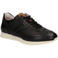 Pantofi Bărbați Pantofi sport Casual Maritan G 140658 Negru