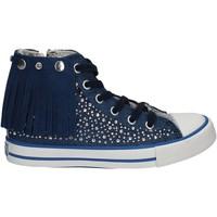 Pantofi Copii Pantofi sport stil gheata Lulu LV010074T Albastru
