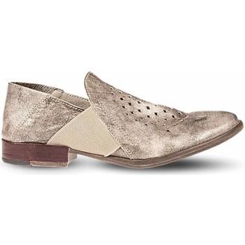 Pantofi Femei Mocasini Fabbrica Dei Colli 1FORTE102 Aur
