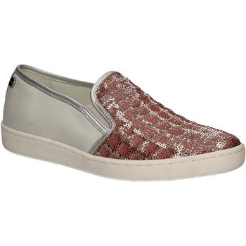 Pantofi Femei Pantofi Slip on Keys 5051 Roz