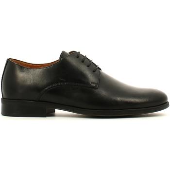 Pantofi Bărbați Pantofi Derby Rogers 1042B Negru