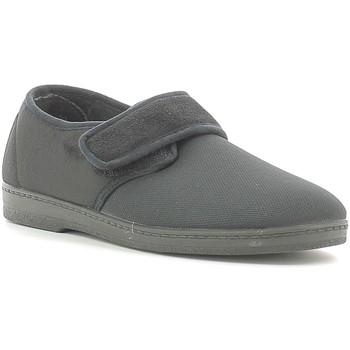 Pantofi Bărbați Papuci de casă Susimoda 5605 Negru