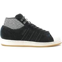 Pantofi Bărbați Pantofi sport stil gheata adidas Originals AQ8159 Negru