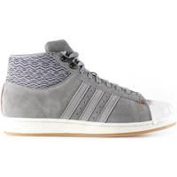 Pantofi Bărbați Pantofi sport stil gheata adidas Originals AQ8160 Gri