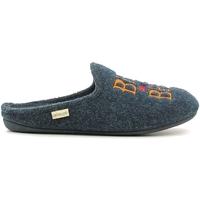 Pantofi Bărbați Papuci de casă Grunland CI1073 Albastru