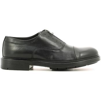 Pantofi Bărbați Pantofi Oxford Rogers 3092 Negru