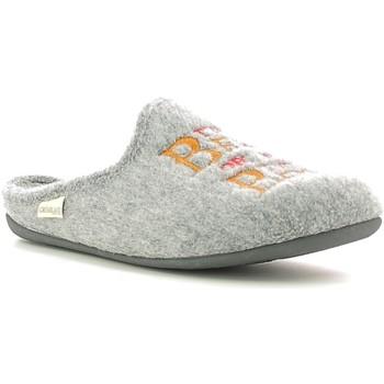 Pantofi Bărbați Papuci de casă Grunland CI1073 Gri