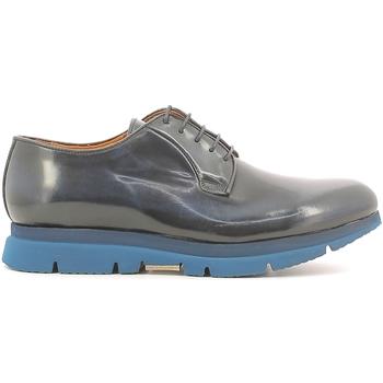 Pantofi Bărbați Pantofi Derby Rogers 3860-6 Albastru