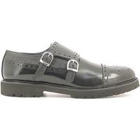 Pantofi Bărbați Pantofi Derby Rogers 353-16 Negru