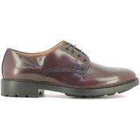 Pantofi Bărbați Pantofi Derby Marco Ferretti 111333MG Roșu