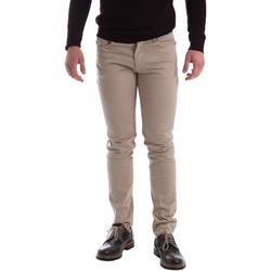 Îmbracaminte Bărbați Pantalon 5 buzunare Sei3sei 02396 Bej