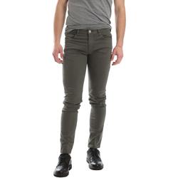 Îmbracaminte Bărbați Pantalon 5 buzunare Sei3sei 02696 Verde