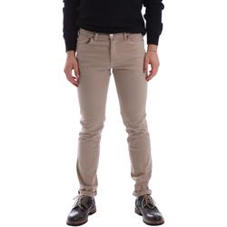 Îmbracaminte Bărbați Pantalon 5 buzunare Sei3sei 02696 Bej