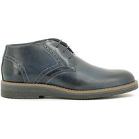Pantofi Bărbați Ghete Rogers 1790B Albastru