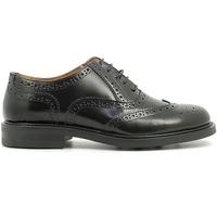 Pantofi Bărbați Pantofi Derby Rogers 9511A Negru