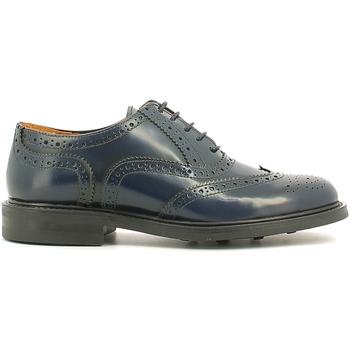 Pantofi Bărbați Pantofi Derby Rogers 9511A Albastru
