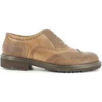 Pantofi Bărbați Pantofi Derby Rogers 2042B Maro