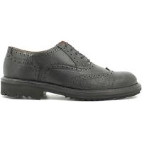 Pantofi Bărbați Pantofi Derby Rogers 2042B Negru