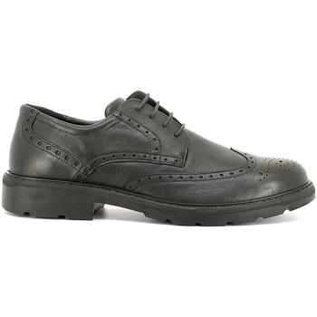 Pantofi Bărbați Pantofi Derby Enval 6872 Negru