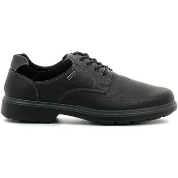 Pantofi Bărbați Pantofi Derby Enval 6891 Negru