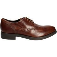 Pantofi Bărbați Pantofi Derby Geox U6482A 000FF Maro