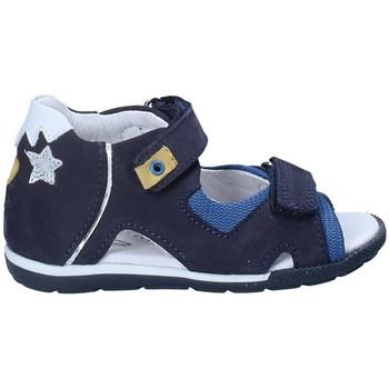 Pantofi Copii Sandale sport Balducci CITA1081 Albastru