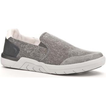 Pantofi Bărbați Pantofi Slip on Lumberjack SM17205 004 N58 Gri