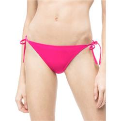 Îmbracaminte Femei Maiouri și Shorturi de baie Calvin Klein Jeans KW0KW00647 Roz