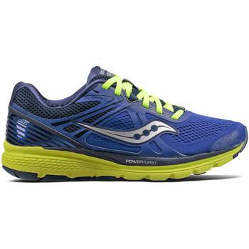 Pantofi Femei Trail și running Saucony S10329 Albastru