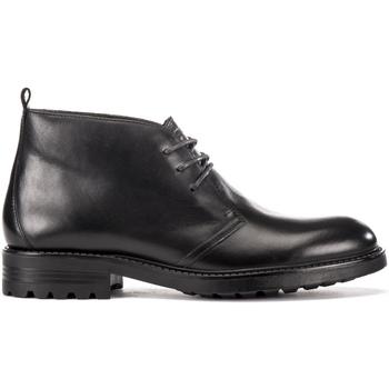 Pantofi Bărbați Ghete Lumberjack SM52503 001 B01 Negru