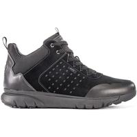 Pantofi Bărbați Ghete Lumberjack SM34505 007 M65 Negru
