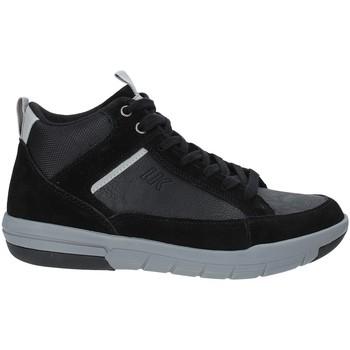 Pantofi Bărbați Pantofi sport stil gheata Lumberjack SM51505 002 V12 Negru