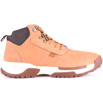 Pantofi Bărbați Ghete Lumberjack SM52301 001 Galben