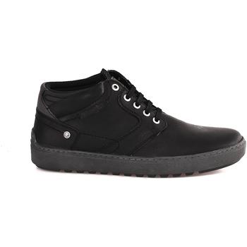 Pantofi Bărbați Ghete Wrangler WM182088 Negru