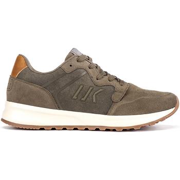 Pantofi Bărbați Pantofi sport Casual Lumberjack SM44105 004 M65 Verde