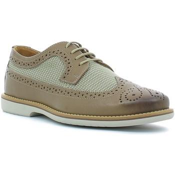 Pantofi Bărbați Pantofi Derby IgI&CO 7680 Maro