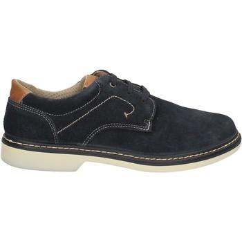 Pantofi Bărbați Pantofi Derby Enval 7885 Albastru