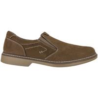 Pantofi Bărbați Mocasini Enval 7884 Maro