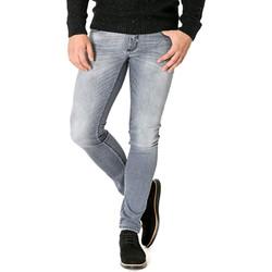 Îmbracaminte Bărbați Jeans skinny Antony Morato MMDT00125 FA750153 Gri