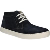 Pantofi Bărbați Pantofi sport stil gheata Café Noir XN601 Albastru